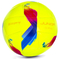 Фото 2 Футбольный мяч Spokey Swift Junior, размер №4, желтый с рисунком