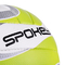 Фото 3 Волейбольный мяч Spokey Cumulus II размер №5, белый с салатовым