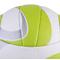 Фото 2 Волейбольный мяч Spokey Cumulus II размер №5, белый с салатовым