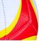 Фото 5 Волейбольный мяч Spokey Misto размер №5, белый с красно-желтым рисунком