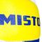Фото 7 Волейбольный мяч Spokey Misto размер №5, синий рисунок с желтым
