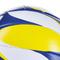 Фото 6 Волейбольный мяч Spokey Misto размер №5, синий рисунок с желтым