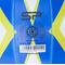 Фото 7 Волейбольный мяч Spokey MVolley размер №5, синий с белым