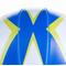 Фото 6 Волейбольный мяч Spokey MVolley размер №5, синий с белым