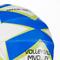 Фото 4 Волейбольный мяч Spokey MVolley размер №5, синий с белым