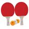 Набор для настольного тенниса (пинг-понга) Spokey Joy Set (81814)