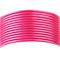 Фото 9 Скакалка Spokey CROSSFIT TWEET II (920969), стальная с подшипником, черная с розовым