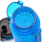 Фото 4 Спортивная бутылка Meteor 0,65L, синяя