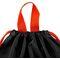 Фото 3 Рюкзак-мешок для сменной обуви Spokey GymBag (925489), черный