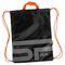 Фото 2 Рюкзак-мешок для сменной обуви Spokey GymBag (925489), черный