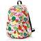 Спортивный рюкзак Meteor Fruits 19л, белый с фруктами