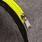 Фото 5 Сумка спортивная, дорожная Meteor Nepr 20L, серая с желтым