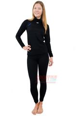 Фото 3 Комплект женского спортивного термобелья Rough Radical Edge утеплённый