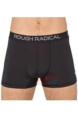 Спортивные термотрусы-боксеры мужские Radical Bomber, чёрный
