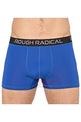Спортивные термотрусы боксеры мужские Radical Bomber, голубой