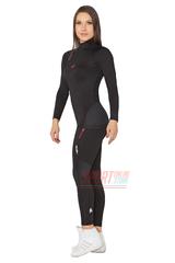 Фото 2 Спортивный женский термокостюм утеплённый Radical Raptor с термошапкой