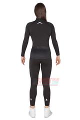 Фото 3 Спортивный женский термокостюм утеплённый Radical Raptor с термошапкой