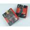 Фото 10 Термобельё женское лёгкое JIBER Soft Thermal, бордовое, комплект