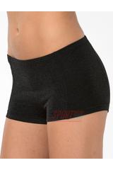 Термошорты женские mini Kifa Wool Comfort, темно серые