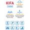 Фото 6 Термшорты мужские Кифа (Kifa) VORTEX Active Comfort ТМ-638, чёрные, тёплые
