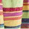 Фото 5 Гамак-кресло Spokey BENCH 80 см, хлопок с деревом, разноцветное