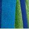 Фото 4 Гамак Spokey IPANEMA 100х200 см, хлопок, сине-зеленая полоска