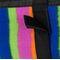 Фото 3 Коврик для пикника и пляжа водонепроницаемый Spokey Arkona 150х180 см, яркая полоска