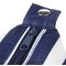 Фото 3 Пляжная термосумка Spokey San Remo (839582), сине-белая полоска